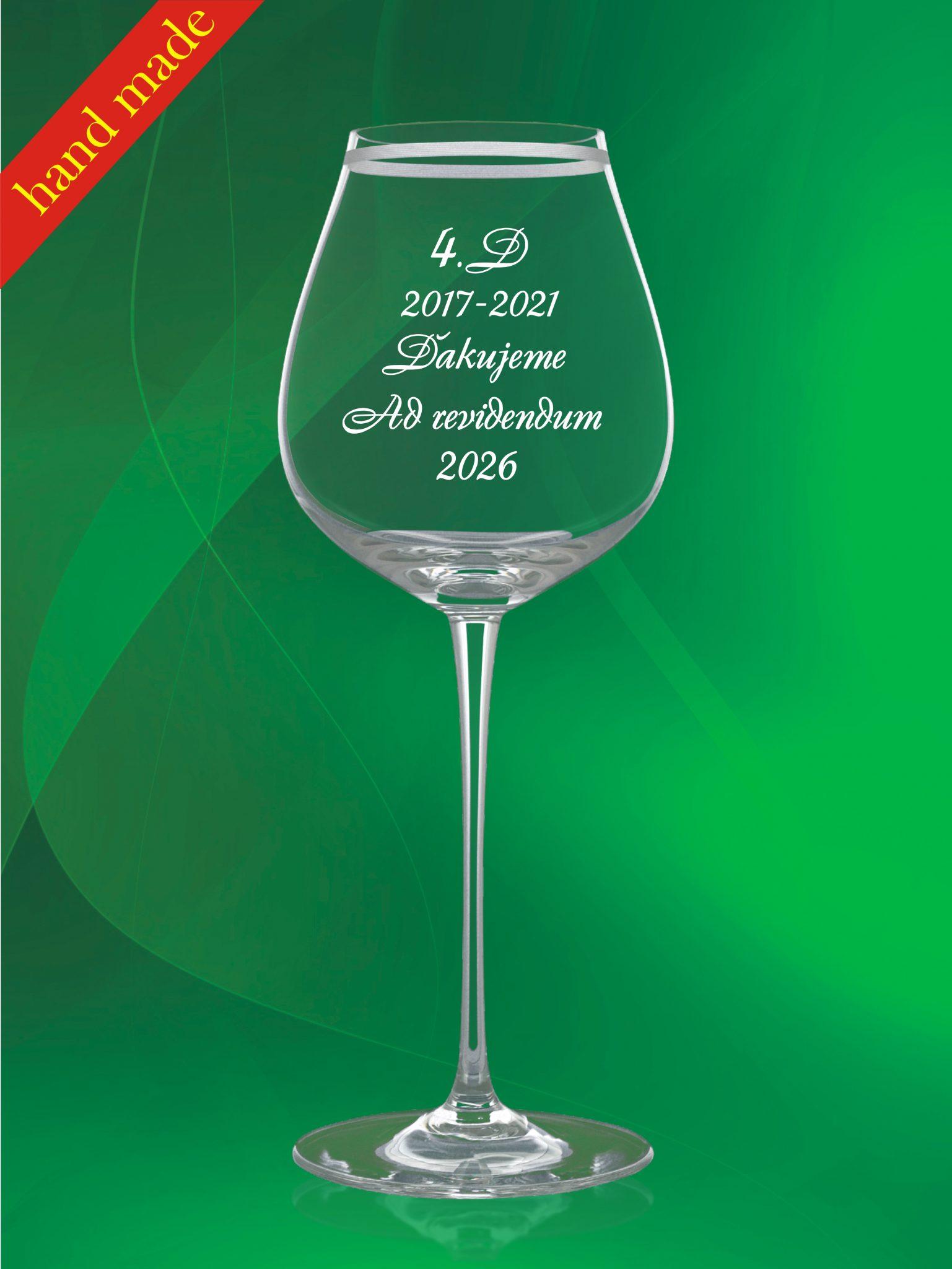 Čaša 1480 ml
