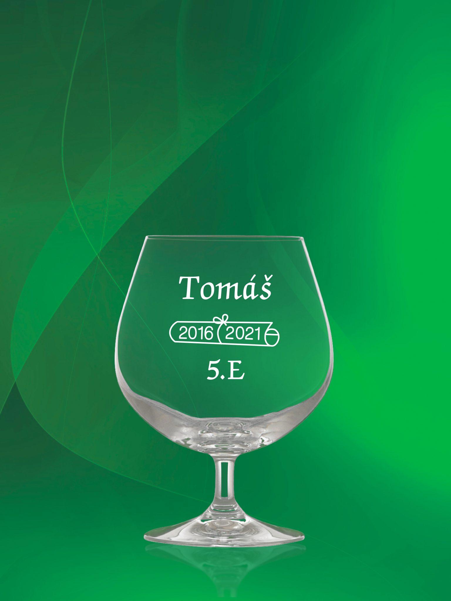 Gala brandy 400 ml
