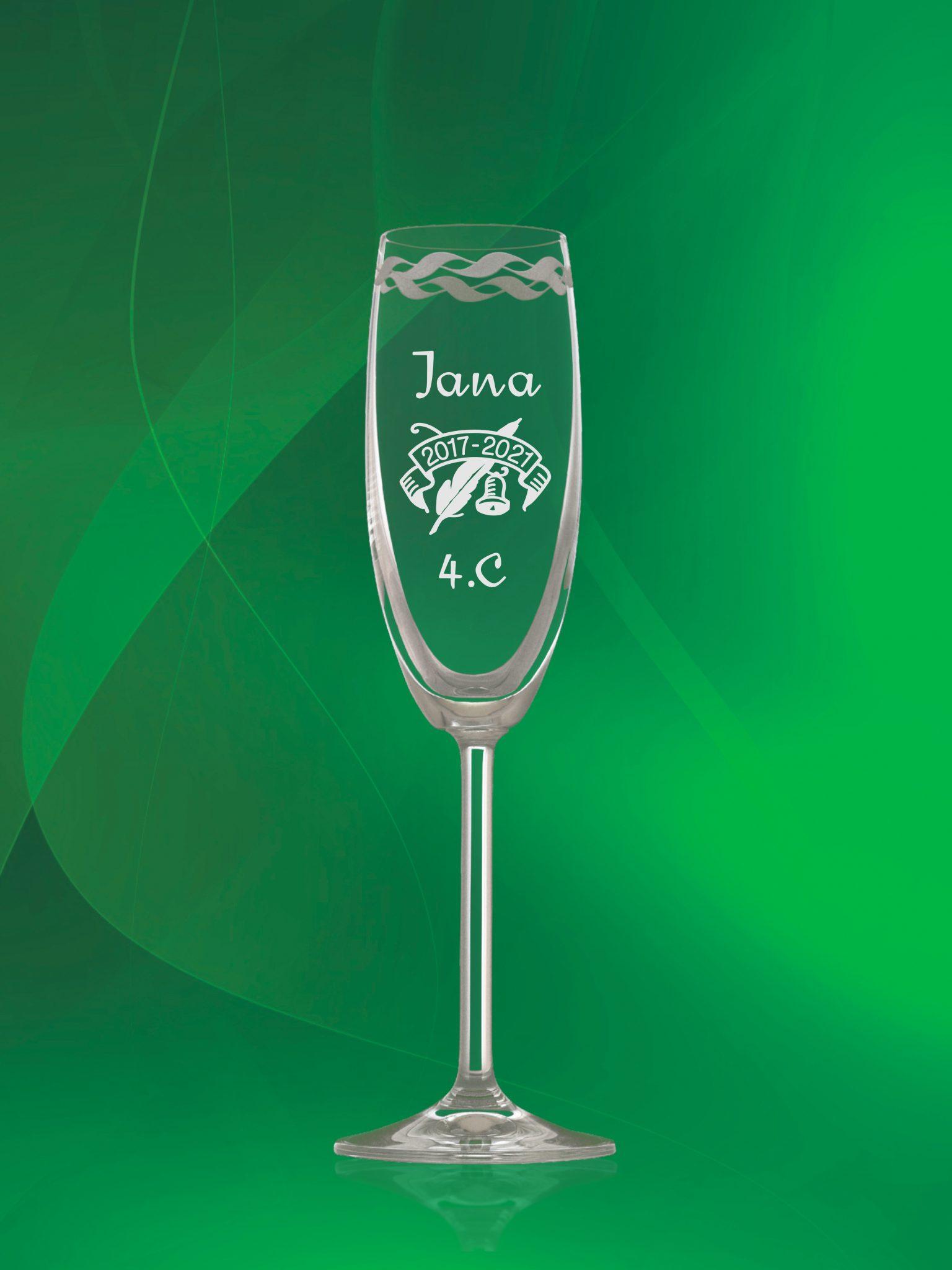 Gala flauta 175 ml