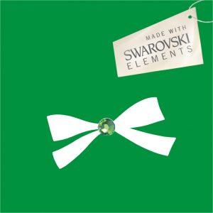 Obr. 1 swarovski 1 zelený