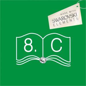 Obr. 27 swarovski 1 biely