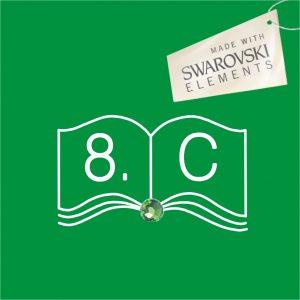 Obr. 27 swarovski 1 zeleny