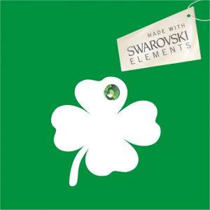 Obr. 36 swarovski 1 zeleny