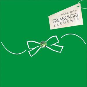 Obr. 47 swarovski 1 zelený