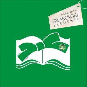 Obr. 5 swarovski 1 zeleny