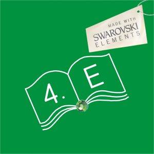 Obr. 6 swarovski 1 zeleny