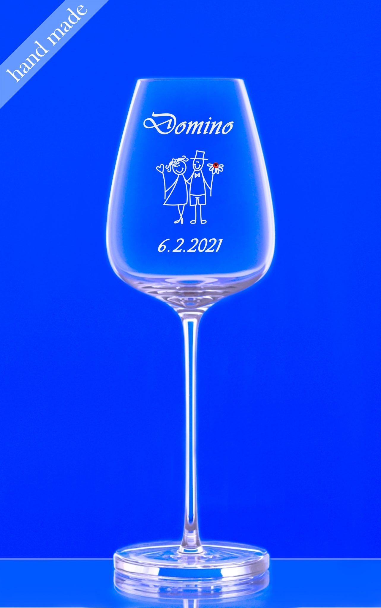Pohár 162452 - 560 ml